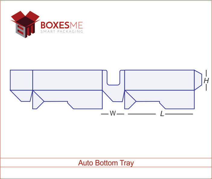 Auto Bottom Tray 04