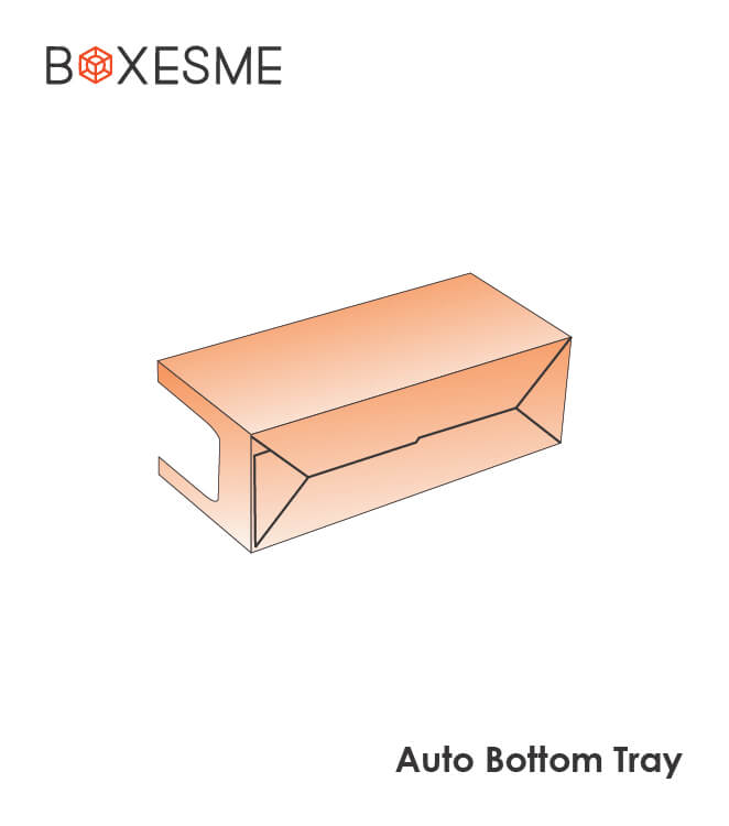 Auto Bottom Tray Box
