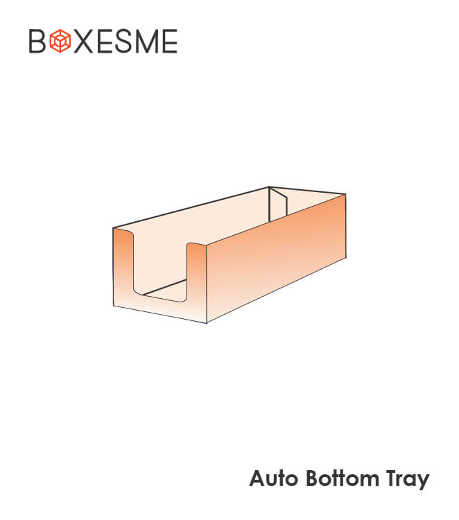 Auto Bottom Tray Boxes