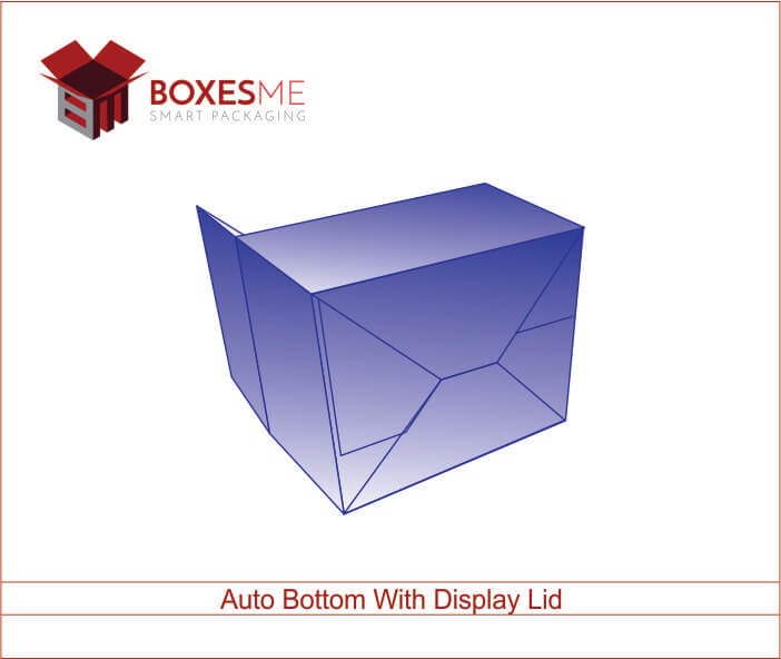 Auto Bottom With Display lid 03