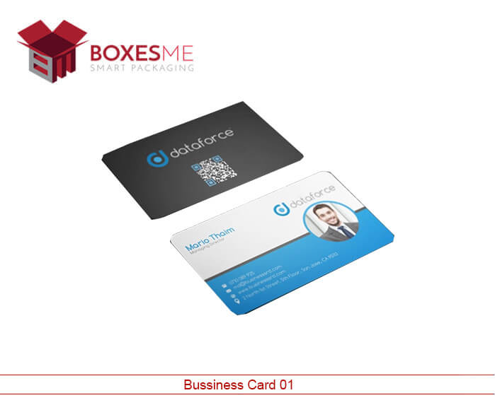 BUSSINESS CARD 01