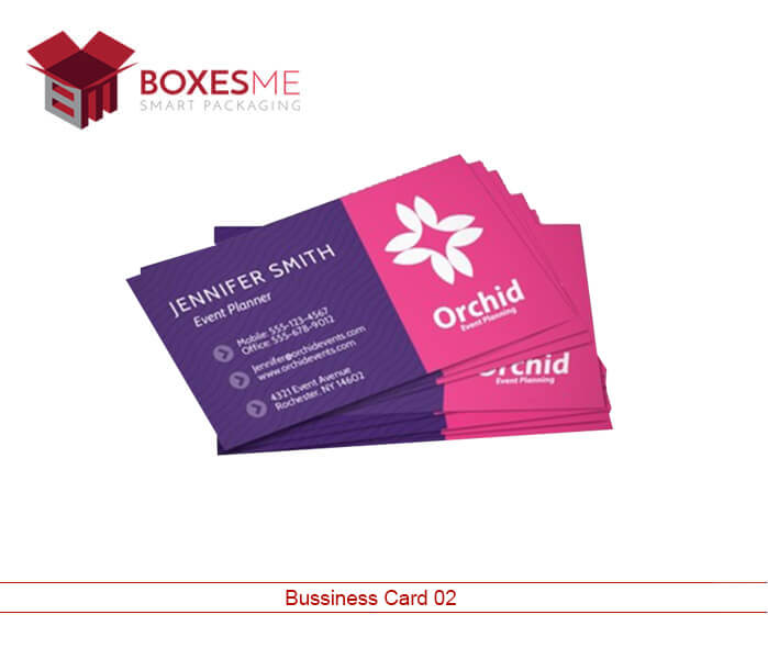BUSSINESS CARD 02