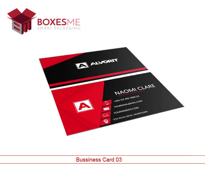 BUSSINESS CARD 03
