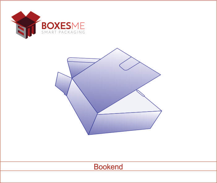 Bookend 01