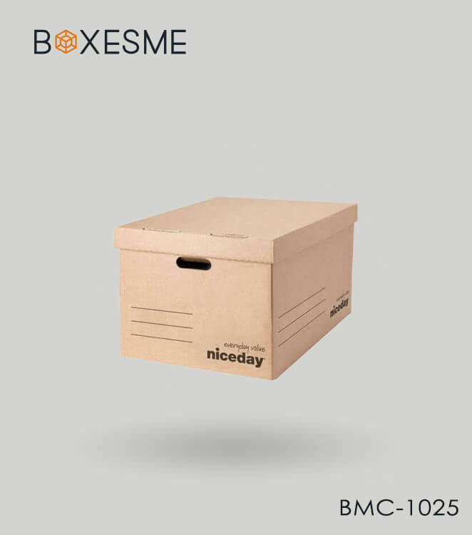 Custom Archive Boxes 01