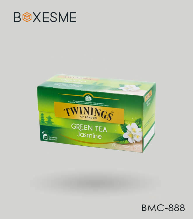Custom Tea Boxes Wholesale