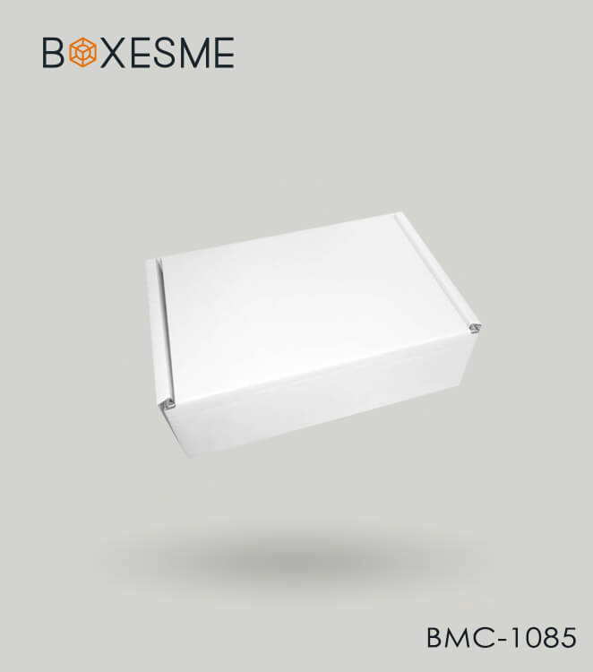 Custom White Boxes 012