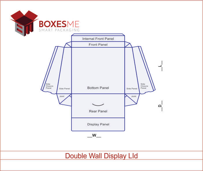 Double Wall Display LId 03