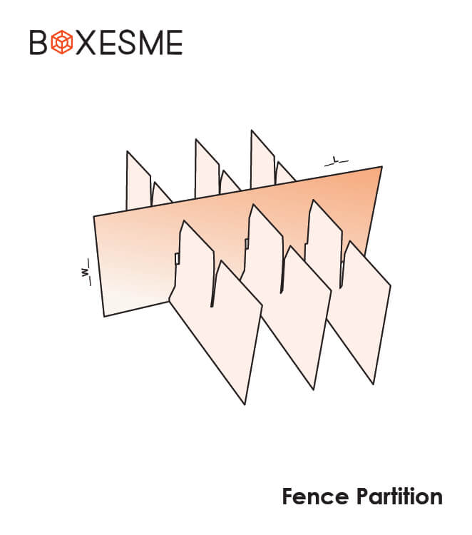 Fence Partition (2)