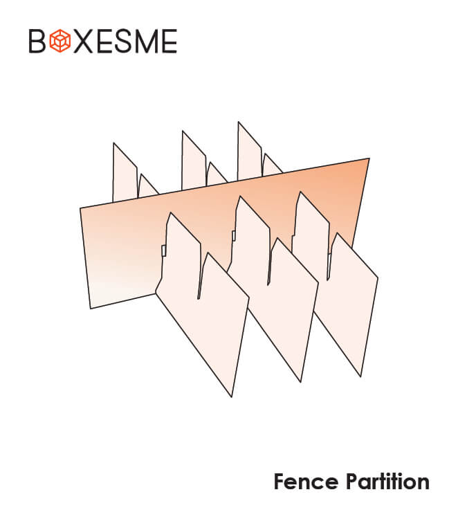 Fence Partition (3)