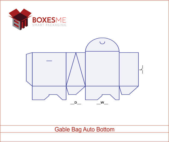 Gable Bag Auto Bottom 031