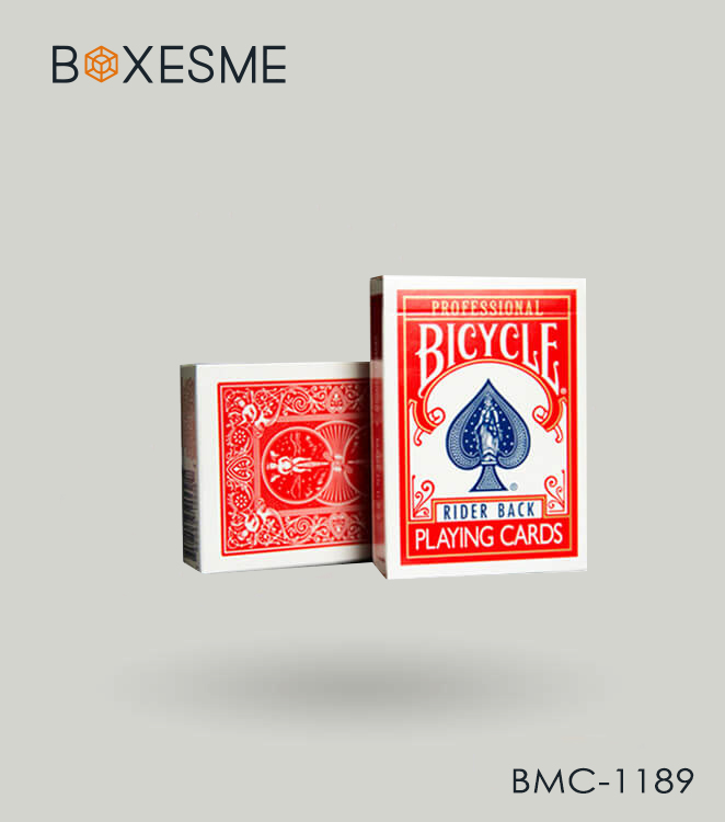 Playing Card Packaging NY