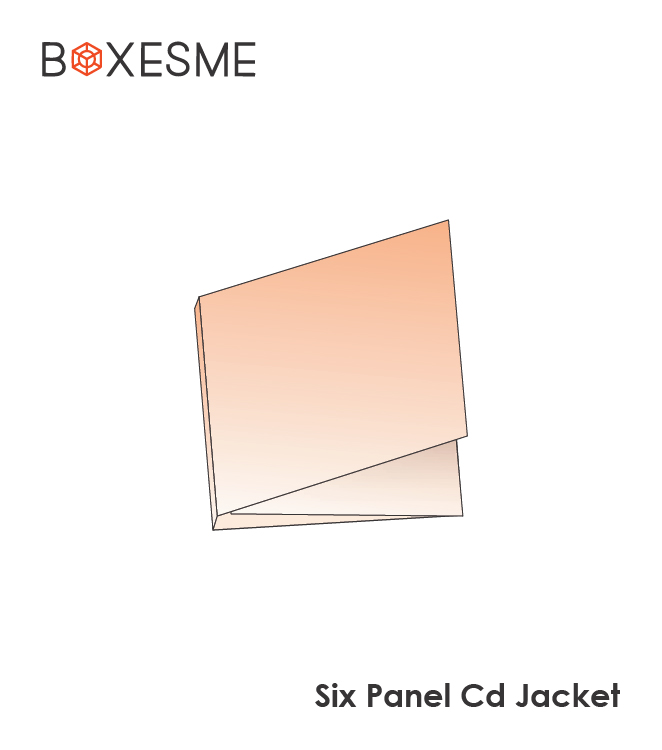 Six Panel CD Jacket (3)