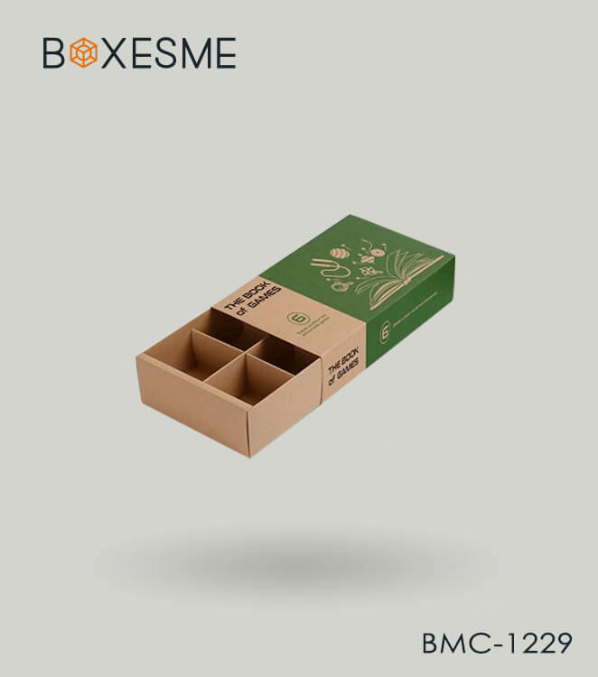 Sturdy and Hygienic Eco Friendly Boxes NY