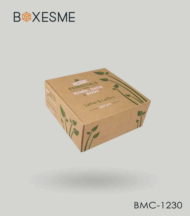 Sturdy and Hygienic Eco Friendly Boxes NYC
