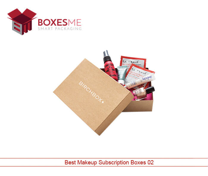 Best Makeup Subscription Boxes