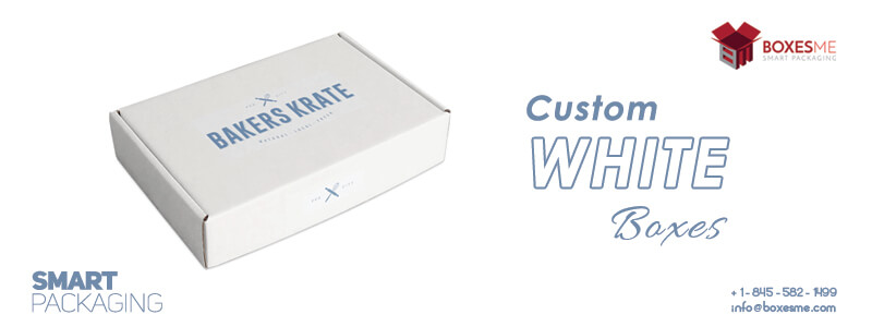 Custom White Boxes Wholesale New York