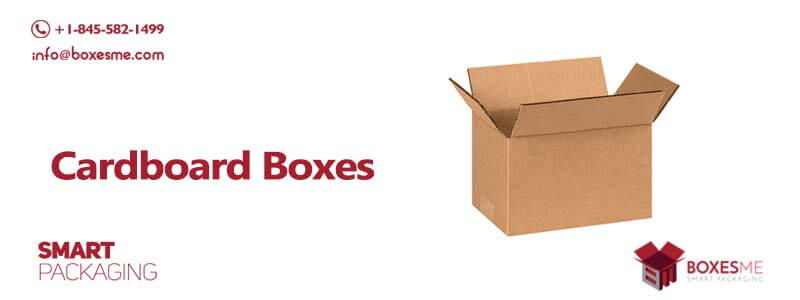 Design Your Own Custom Cardboard Boxes Wholesale