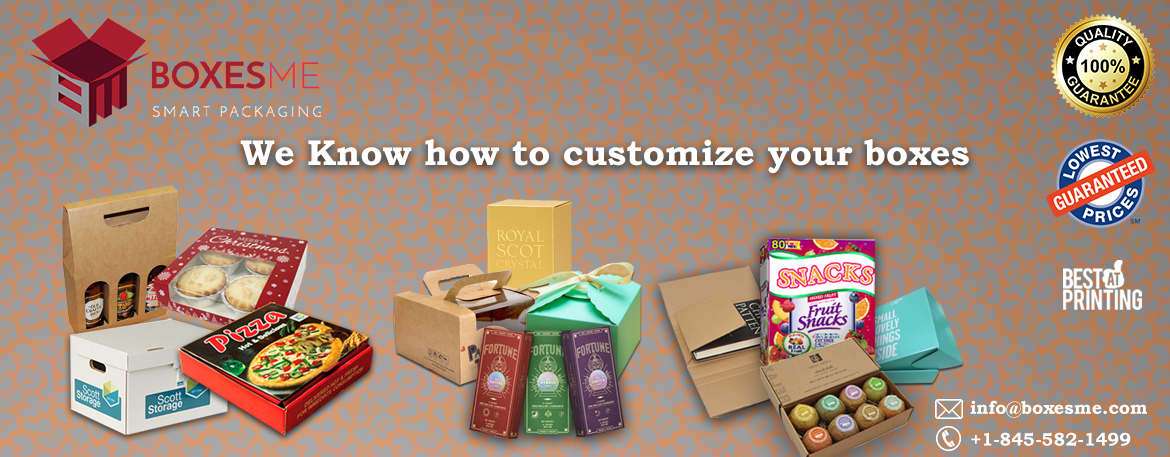 Start your Business with thoughtful Packaging