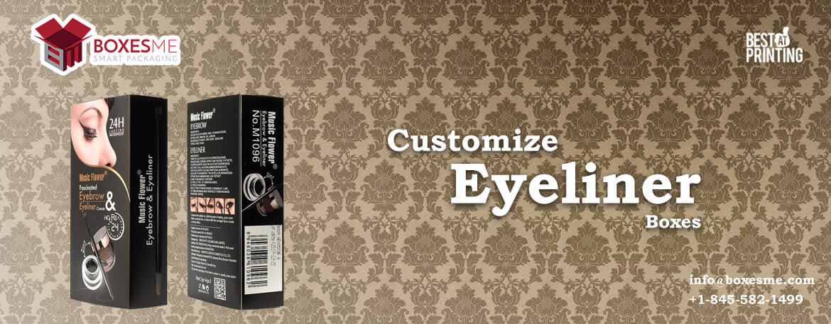 Get Eyeliner Packaging Supplies in bulk quantity