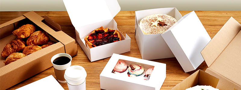 Get your Personalized Cake Boxes from BoxesMe