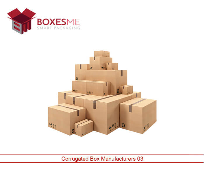 Corrugated Box Manufacturers