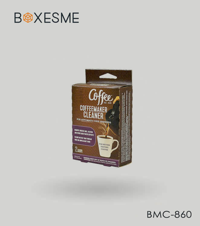 custom printed coffee boxes