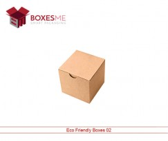 Sturdy and Hygienic Eco Friendly Boxes