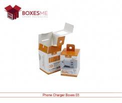 Cell Phone Charger Boxes
