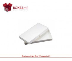 Business Card Box Wholesale