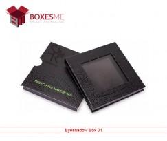 Eye Shadow Boxes