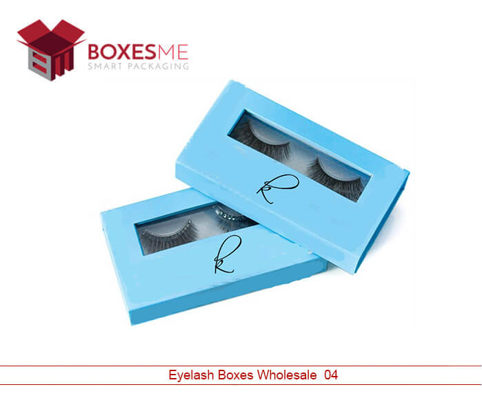 Eyelash Boxes Wholesale - Custom Printed Eyelash Boxes | BoxesMe